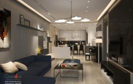 Cho thuê căn hộ tại Imperia Garden, Thanh Xuân. DT: 70m2, 2PN, đủ đồ, giá: 14 tr/tháng