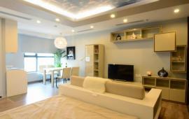 Cho thuê căn hộ tại Imperia Garden, Thanh Xuân. DT: 115m2, 3PN, đủ đồ, giá: 16 tr/tháng