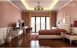 Cho thuê căn hộ tòa Hòa Bình Green Apartment- 376 Đường Bưởi, Ba Đình. Dt: 90m2, 2pn, full đồ, 14 tr/tháng.