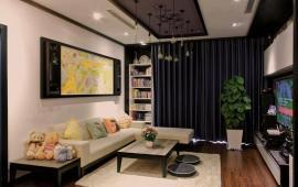 Cho thuê căn hộ chung cư Mulberry Lane, 3N đủ đồ, căn góc view hồ. LH 0962.809.372