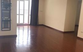 Cho thuê căn hộ CC cao cấp B4 Phạm Ngọc Thạch Dt126m2 3PN giá 15tr/tháng