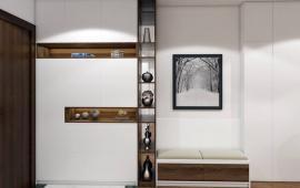 Cho thuê căn hộ Golden Palace, 100m2, 2 phòng ngủ, đầy đủ đồ, giá thuê 15 tr/th, LH: 0963 650 625