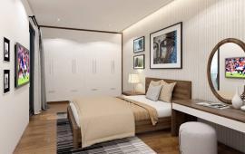 Cho thuê chung cư Golden Palace Lê Văn Lương, 3 phòng ngủ đồ cơ bản, 14 tr/tháng. LH: 0963 650 625