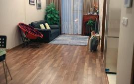 Cho thuê căn hộ tại chung cư N08B Dịch Vọng, 80m2, 2PN nội thất đầy đủ không thiếu thứ gì
