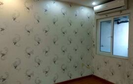 Cho thuê căn hộ kđt Việt Hưng 2 ngủ, đủ nội thất Lh: Ms.Thùy 01689733691