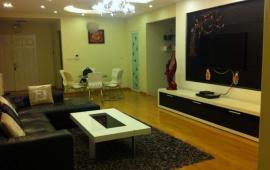 Cho thuê căn hộ Golden Palace tại Mễ Trì, 3 ngủ đủ đồ đẹp, giá 17 triệu/tháng. LH 0962.809.372