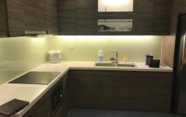 Cho thuê căn hộđẹp - nội thất cơ bản - chung cư  M5 - giá sốc