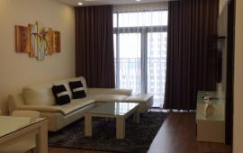 Cho thuê căn hộ tại Mulberry 123m2, 2n + 1, đủ đồ, view liền kề, giá 10tr. Lh. 0962.809.372