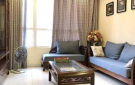 Cho thuê căn hộ ,đủ nội thất tại 91 Nguyễn Chí Thanh, ở ngay