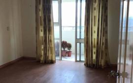 Cho thuê căn hộđẹp - nội thất cơ bản - chung cư  M3M4 - giá sốc