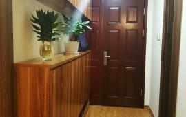 Cho thuê căn hộ chung cư Packexim 2, 65m2, nội thất cơ bản, giá 6tr/tháng