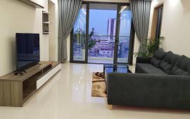 Chung cư cao cấp Golden Palace cần cho thuê gấp căn hộ 110m2 2PN nội thất đầy đủ hiện đại tiện nghi. Giá 13tr/th LH 01629196993