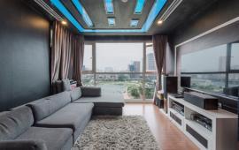 Cho thuê căn hộ Mipec 229 Tây Sơn hoàn thiện nội thất, giá rẻ,  ở ngay