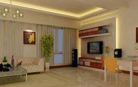 Cho thuê căn hộ chung cư cao cấp Vimeco Nguyễn Chánh 02 PN đồ cơ bản 11tr/th, có TL Toàn 0936.061.479