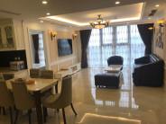 Cho thuê căn hộ cao cấp tại chung cư B4 Kim Liên- 116m2, 3PN tầng cao giá 14Triệu/tháng