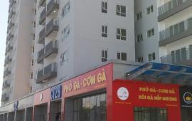 Cho thuê căn hộ chung cư Quốc Hội Xuân Phương 4 PN, 8 tr/tháng