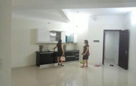 Cho thuê căn hộ Tổng cục 5 Phạm Văn Đồng, 90m2, chia 2 phòng ngủ cho hộ gia đình