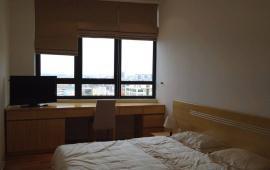 Cho thuê căn hộ chung cư StarCity – 81 Lê Văn Lương, dt 111,7m2, 3 ngủ, đủ đồ - Giá thuê 16 triệu/th.