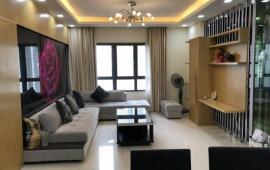 Cho thuê căn hộ Thăng Long tower, tầng 18, 120m2, 3 Phòng ngủ thoáng, đủ đồ, 13 triệu/tháng LH: 0918441990