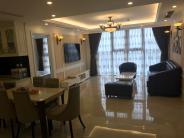 Cho thuê căn hộ cao cấp tại chung cư D2 Giảng Võ, DT: 85m2, 2PN, tầng cao view hồ, giá 17 triệu/th