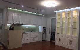 Cho thuê căn hộ cao cấp tại chung cư Ngọc Khánh Plaza, số 1, Phạm Huy Thông, giá 14 triệu/tháng