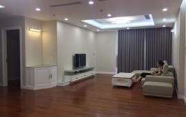 Chính chủ cho thuê căn hộ cao cấp tại chung cư D2 Giảng Võ, DT: 114m2, 3PN, giá 15 triệu/tháng