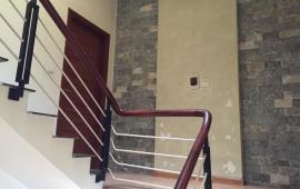 Cho thuê nhà riêng ngõ 58 Nguyễn Khánh Toàn, 5 tầng x 35m2, 9tr/tháng, tiện ở hộ gia đình