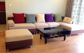 CHCC N04 - Khu đô thị Trung Hòa Nhân Chính cần cho thuê gấp căn hộ. 130m2, 3PN nội thất đầy đủ
