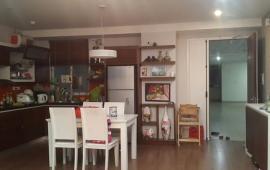Cho thuê căn hộ chung cư 2 ngủ khu Đoàn Ngoại Giao