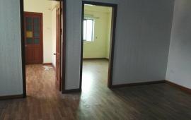 Cho thuê căn hộ chung cư tầng 3 CC 92 Thanh Nhàn 66m2, 2PN, 7.5 triệu/tháng