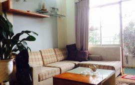 Cho thuê căn hộ chung cư An Lạc Mỹ Đình 1 3p ngủ đầy đủ nội thất vào ở ngay. Giá: 11tr/th.