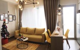 Cần cho thuê chung cư tại Mulberry, DT 45m2, 1 ngủ Full đồ, 8tr. E Tuấn. 0962.809.372