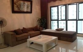 Cho thuê căn hộ chung cư Mulberry Lane, 3 ngủ đủ đồ, căn góc view rất đẹp. LH 0962.809.372