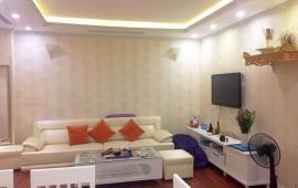 Chung cư Home City 177 Trung Kính, 2 phòng ngủ full nội thất xịn, giá 14 tr/th, LH 0936496919