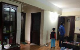 Cho thuê chung cư Việt Hưng 5.5 tr/th, 3PN, 2VS 100m2, LH 097 662 0540