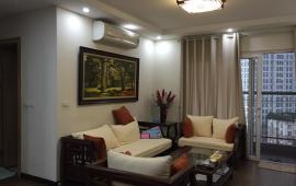 Cho thuê căn hộ tại Mulberry Lane, 3 pn đủ đồ, rộng 153m2, 14tr/th, LH 0962.809.372