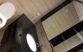 Căn hộ dịch vụ Linh Lang cho thuê, giá từ 8.4 triệu - 12.6 triệu/tháng, ngay sau Lotte Center