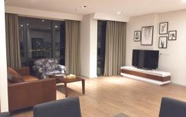 Cho thuê căn hộ 3PN đủ đồ - View sông Hồng đẹp nhất Mipec - Giá rẻ - Phong cách hiện đại thoáng mát