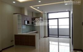 Cho thuê căn hộ chung cư Tràng An Complex, 88m2, 2PN, đồ cơ bản 10 triệu/tháng