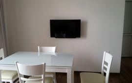 Chính chủ cho thuê căn hộ cao cấp tại 170 Đê La Thành, 145m2,3PN, giá 15triệu/tháng.