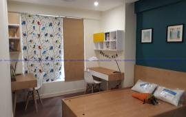 Cho thuê CHCC 170 Đê La Thành, 3 phòng ngủ, full đồ. LH: 0963 650 625