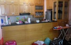 Cho thuê căn hộ JSC 34 DT 80m2, 2 phòng ngủ, 2WC, đủ đồ 9 tr/th vào ngay