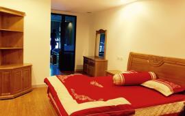 Chính chủ cho thuê 185m2, 3 phòng ngủ, đủ đồ, chung cư 93 Lò Đúc, 17 triệu/tháng, LH 0963 650 625