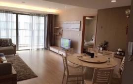 Cho thuê căn hộ chung cư cao cấp 88 láng hạ  120m 2 ngủ đủ đồ giá 16tr, Lh 012 999 067 62