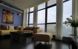 Cho thuê căn hộ Diamond Flower Trung Hòa Nhân Chính. LH: 0963 650 625