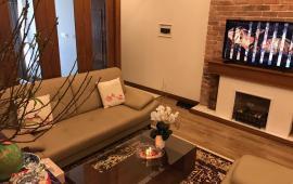 Cho thuê căn hộ tại Ngọc Khánh Plaza, cạnh hồ Ngọc Khánh, Ba Đình, 120m2, 3PN, giá 17 triệu/tháng