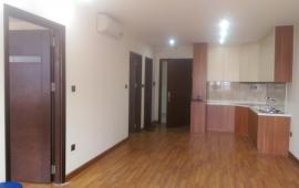Căn hộ cao cấp Thăng Long Yên Hòa, 2 phòng ngủ đầy đủ nội thất cơ bản, giá 11 triệu/tháng