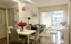 Chung cư cao cấp Mỹ ĐÌnh Plaza cần cho thuê gấp căn hộ. 102m2 3PN đầy đủ nội thất(có ảnh thật). Giá 12tr/th