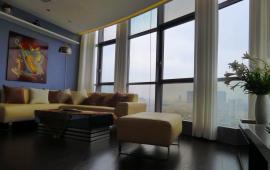 Cho thuê gấp căn hộ tại tòa Cland, 156 Xã Đàn 2, quận Đống Đa, HN, 110m2, 3PN, NT rất đẹp, 14 tr/th. LH: 0963 650 625