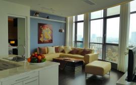 Cho thuê căn hộ chung cư C'Land, 150m2, 3PN, đầy đủ nội thất. Giá thuê: 15 tr/th, LH: 0963 650 625